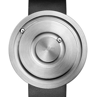个性创意时尚手表滚珠M0245悬磁浮
